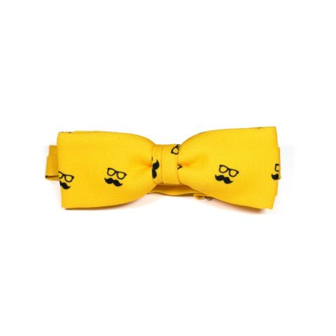 Pajarita Unisex Colton Yellow