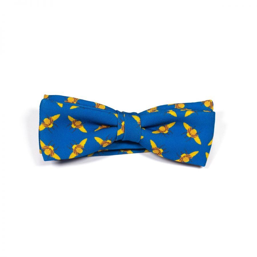 Hive Mind Unisex Bow Tie by Daniel Grao