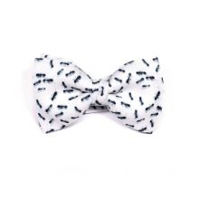 Insect Ants Classic Bow Tie