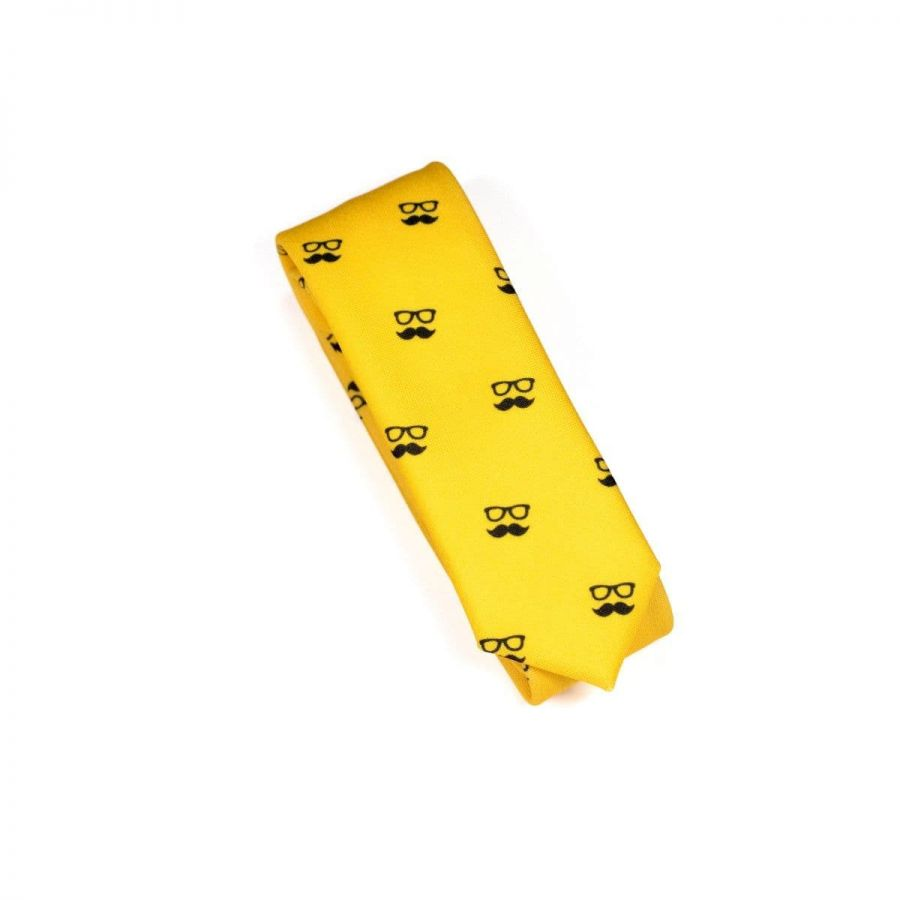 Colton Yellow Necktie