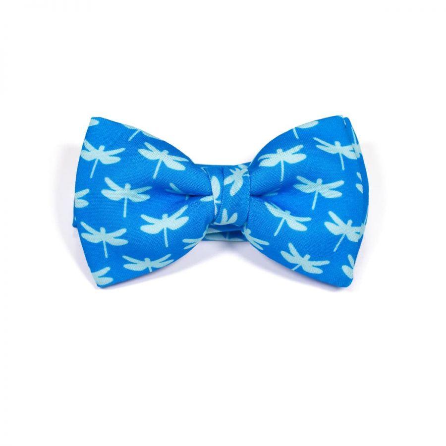 Pajarita Insect Dragonfly blue