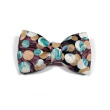 Colton Circles Classic Bow Tie
