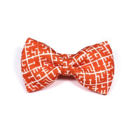 Mazes Classic Bow Tie