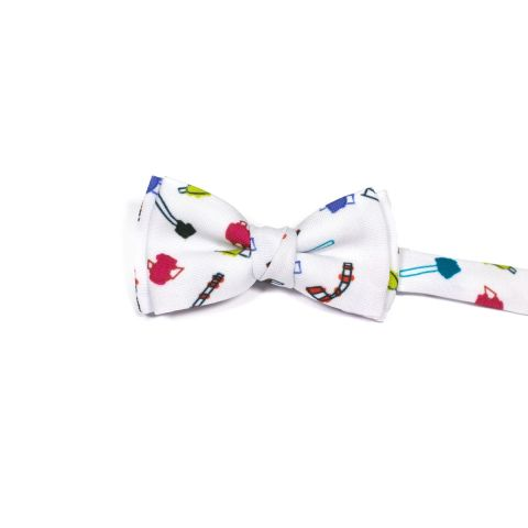 Colton Candy Kids Bow Tie