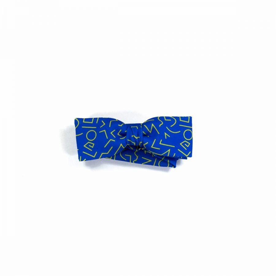 Colton Draw Unisex Bow Tie