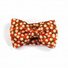 Wild Flower Classic Bow Tie