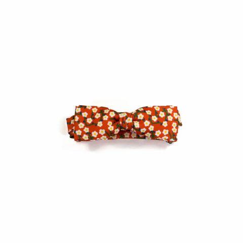 Wild Flower unisex Bow Tie
