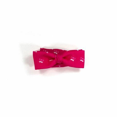 Pajarita Unisex Colton Pink