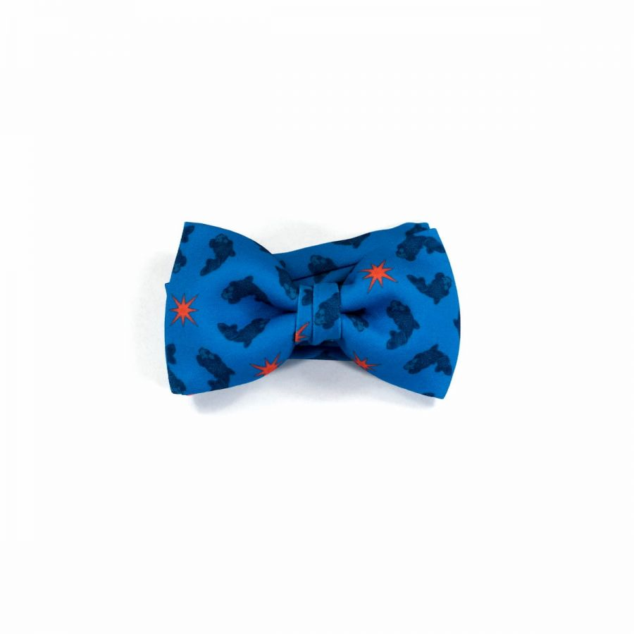 Peces Classic Bow Tie by Daniel Grao