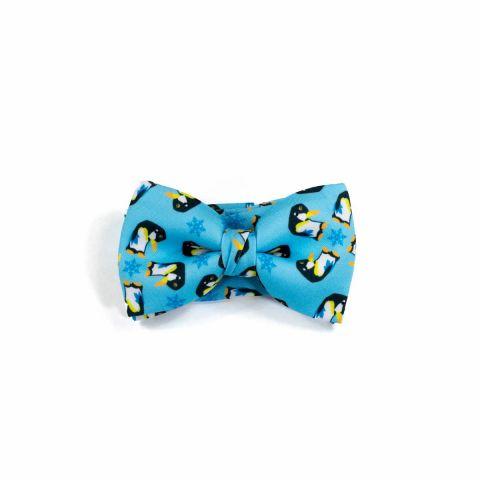 Pingüinos Fiesta Classic Bow Tie